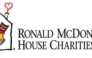 Leading Well Group Ronald McDonald House