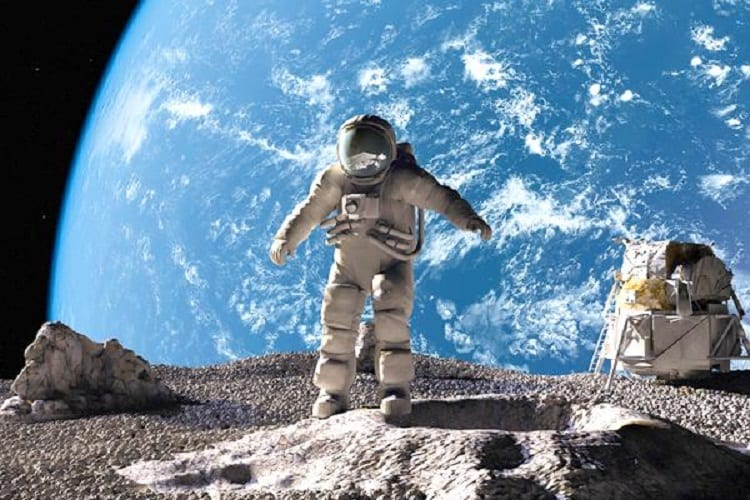 What's gravity got to do with leadership?