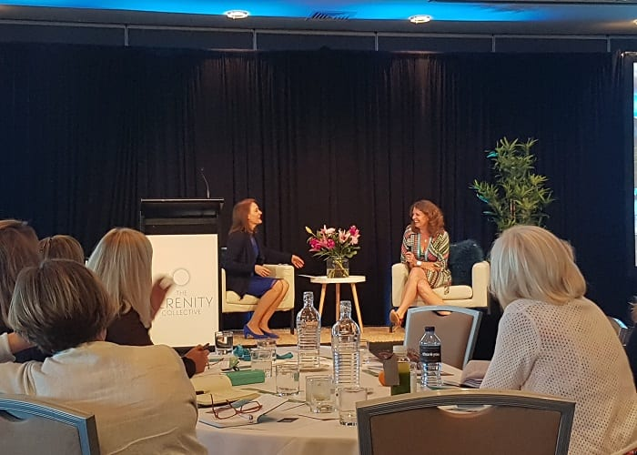 Thriving Workplace Conference Reflection