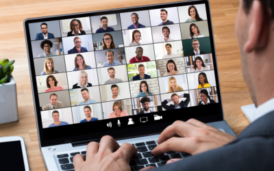 Must leaders pivot in order to lead a growing remote workforce?